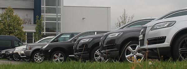 B-Cars